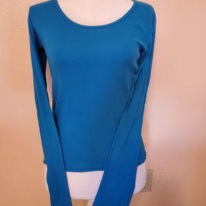 NBW Vintage Victoria's Secret long sleeve shirt